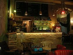 Dzzs Bar