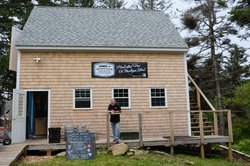 Monhegan Brewing Company