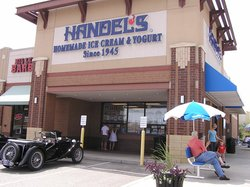 Handel's Homemade Ice Cream