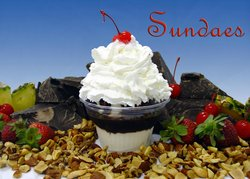 Handel's Homemade Ice Cream - Carmel
