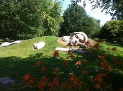 Chicago Athenaeum International Sculpture Park