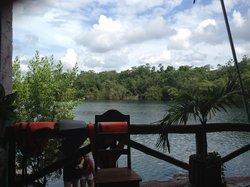Restaurant Eco Turístico Cenote Azul