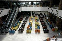 Grand Centar Shopping Mall