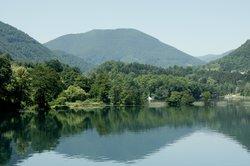 Pliva Lakes