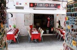 Lalola Taperia