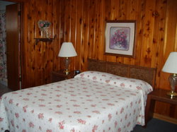 Shasta Lake Motel