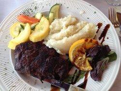 Schooner's Restaurant
