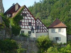 Fraenkische Schweiz-Museum
