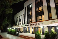 Bishkek Boutique Hotel