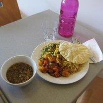 Hari's Vegetarian & Vegan Restaurant