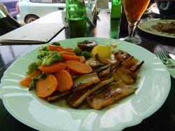 Restaurant Korona