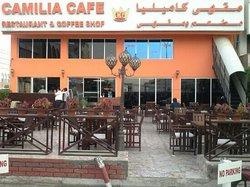Camilia Restaurant