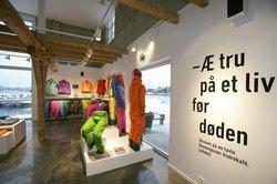Norrøna Outlet Store Langevåg