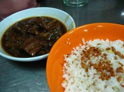 Original Pares Mami House