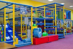 Alley Cats Indoor Play Centre
