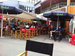 Bar Les Berges Chez Leo