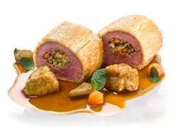 Kulinarisk Spiskammer