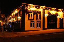 Jerry Flannery's Bar & 1314