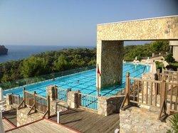 Puravida Resort Seno Sarigerme