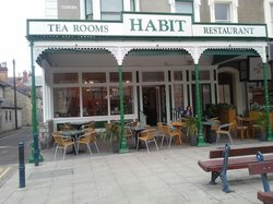 Habit Tea Rooms