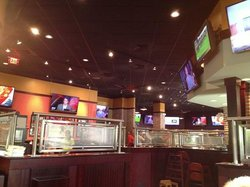 Green Turtle Sports Bar & Grill