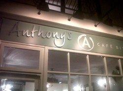 Anthony`s