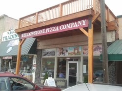 Yellowstone Pizza Company