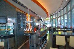 Plaza cafe bistro bar