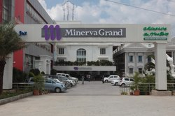 Minerva Grand Tirupati