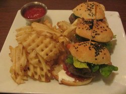 JP's Bar & Grill