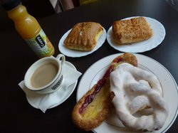 Pagaripoisid Nunne Cafe