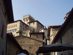 Castello Camozzi Vertova