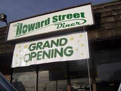 Howard Street Diner
