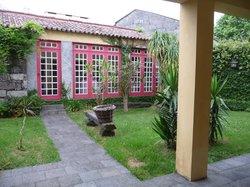 Casa da Japoneira