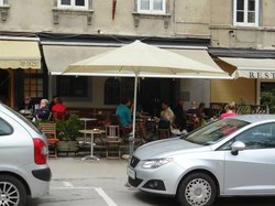 Cafe Čokl
