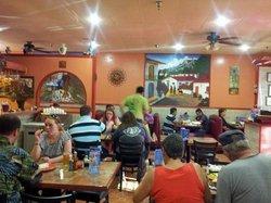 Ay Caramba Mexican Grill & Bar
