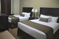 Pacific Inn & Suites Vernon