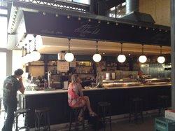 El bar del Paco