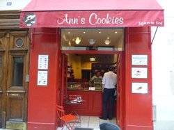 Ann's Cookies