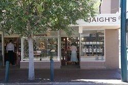 Haigh's Chocolates Glenelg
