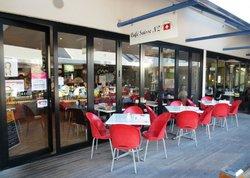 Cafe Suisse