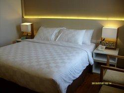 d'Ox Ville Hotel