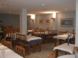 Restaurante Marina