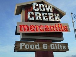 ‪COW CREEK MERCANTILE‬