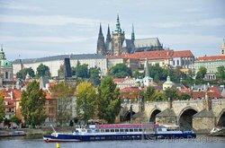Prague River Cruise
