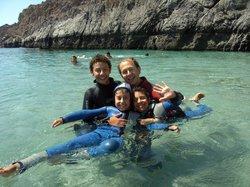 Dive2gether Crete
