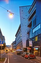 ZIGZAG Integrated Hotel Zagreb
