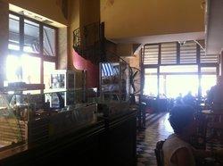 Καφέ Αιγαίον