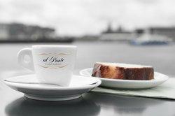 Al Ponte - Caffe' Italiano