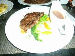 Savannah Bar & Restaurant